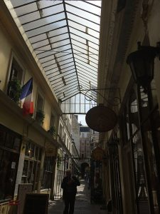 covered passage